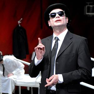 Theater / Bühne